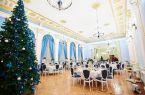 Новый год 2022 в Dipservice Hall!