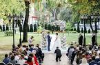 Регистрация Вашего брака в Dipservice Hall